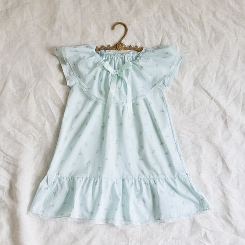 Irena Nightgown Mint