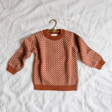 Load image into Gallery viewer, Meomi Folk Knit Sweater