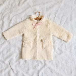 Olivia Teddy Coat