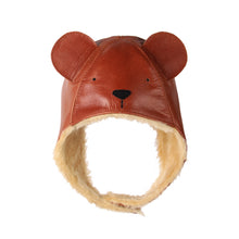 Load image into Gallery viewer, Kapi Bear Hat