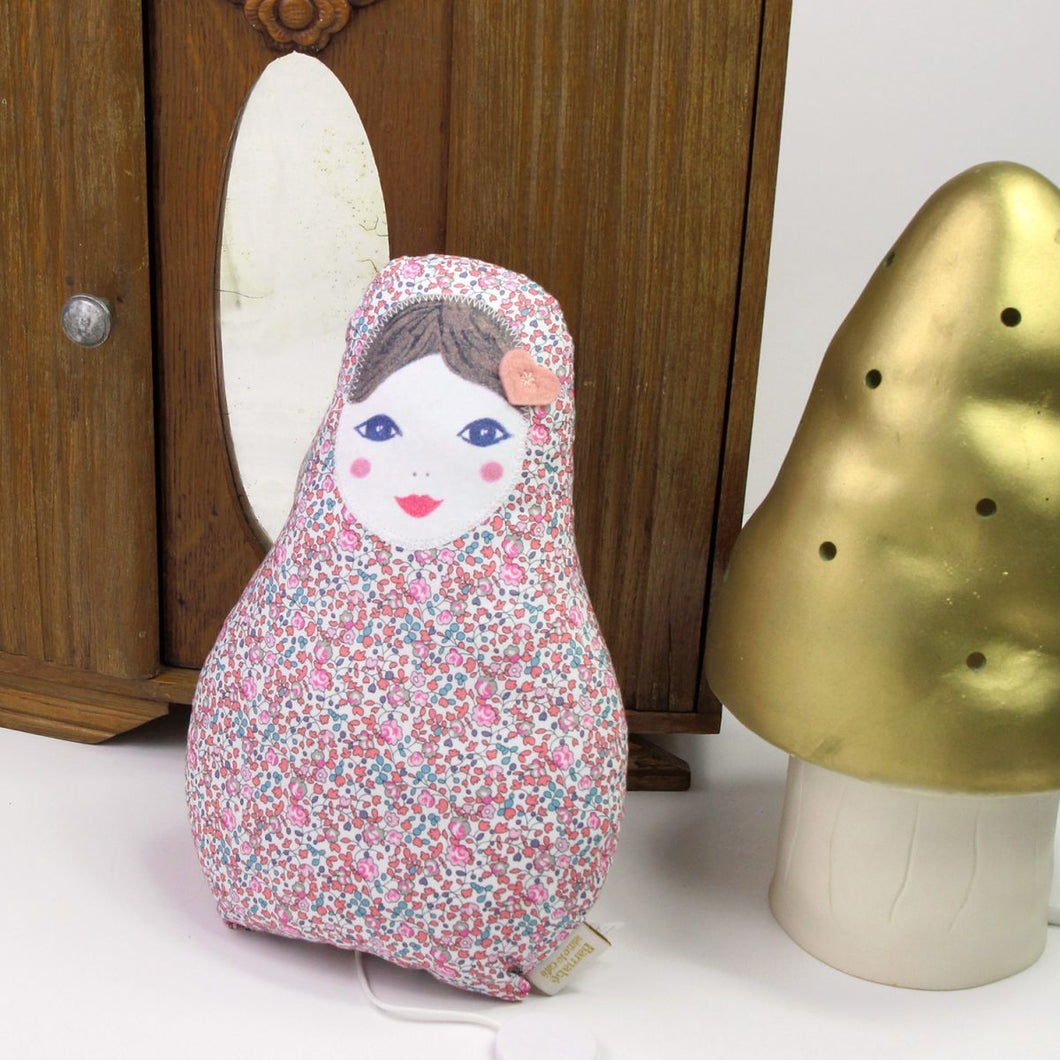 Musical Matryoshka Doll