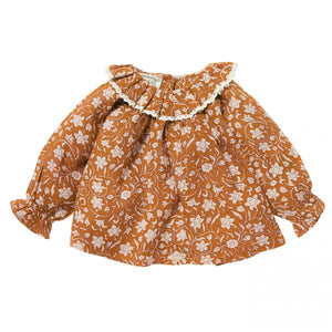 Pimprinelle Blouse
