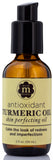 Antioxidant Turmeric Oil Skin Perfecting Oil 2oz