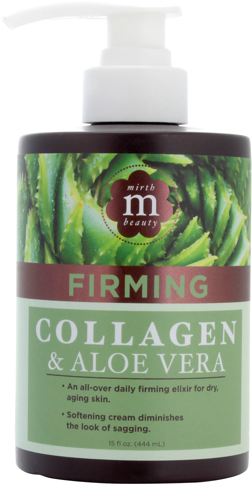 Firming Collagen & Aloe Vera 15oz