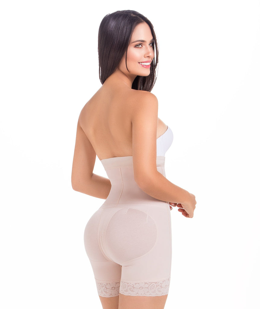 Strapless Shapewear for Daily Use