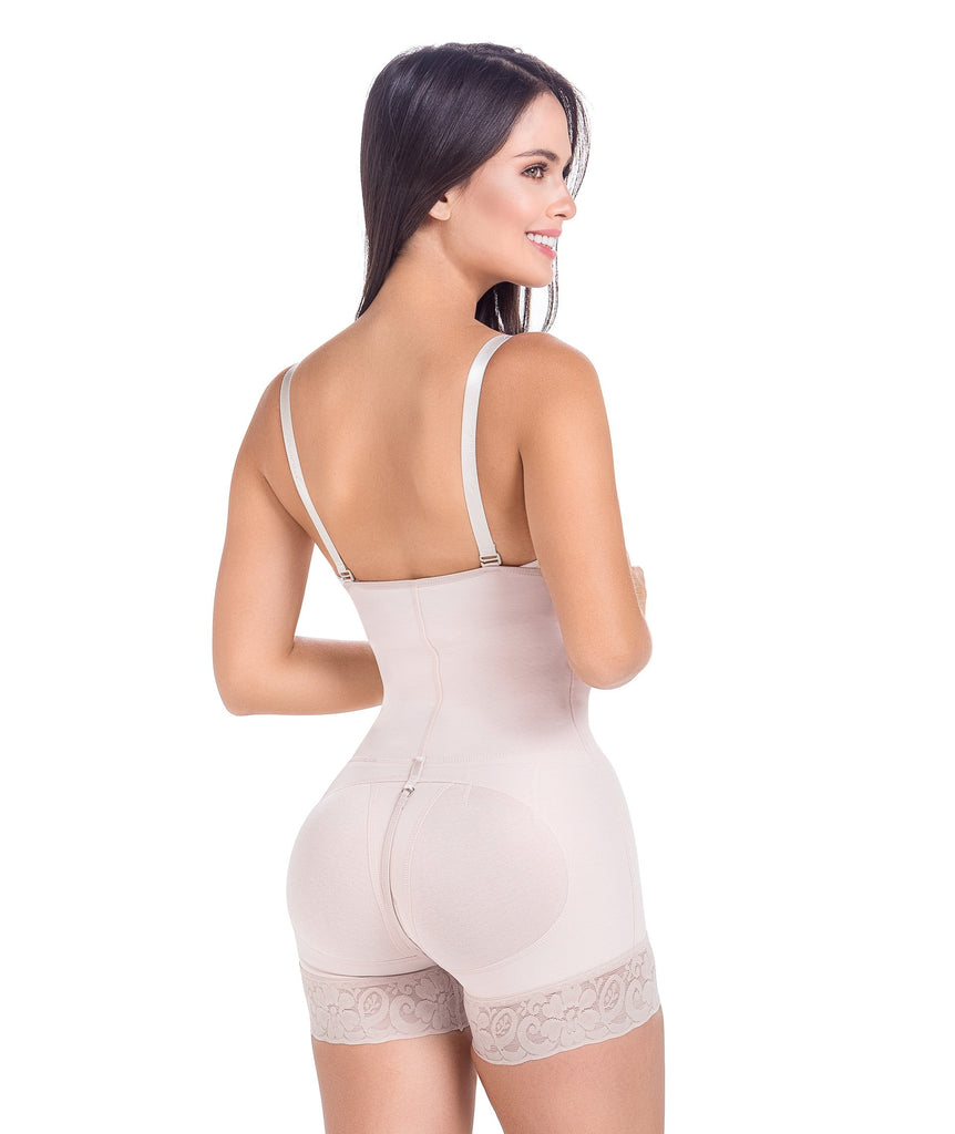 Strapless Shapewear for Postpartum or Daily Use