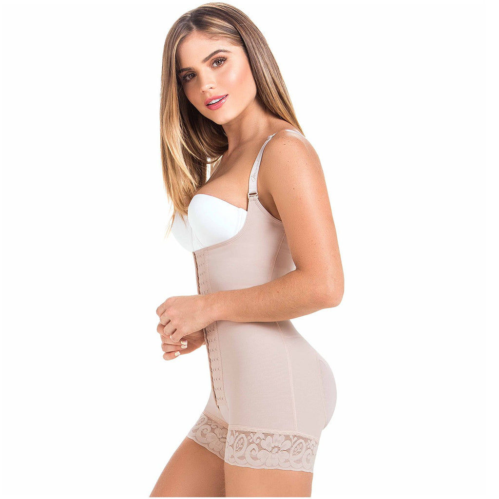 Shapewear Shorts for Daily Use and Postpartum