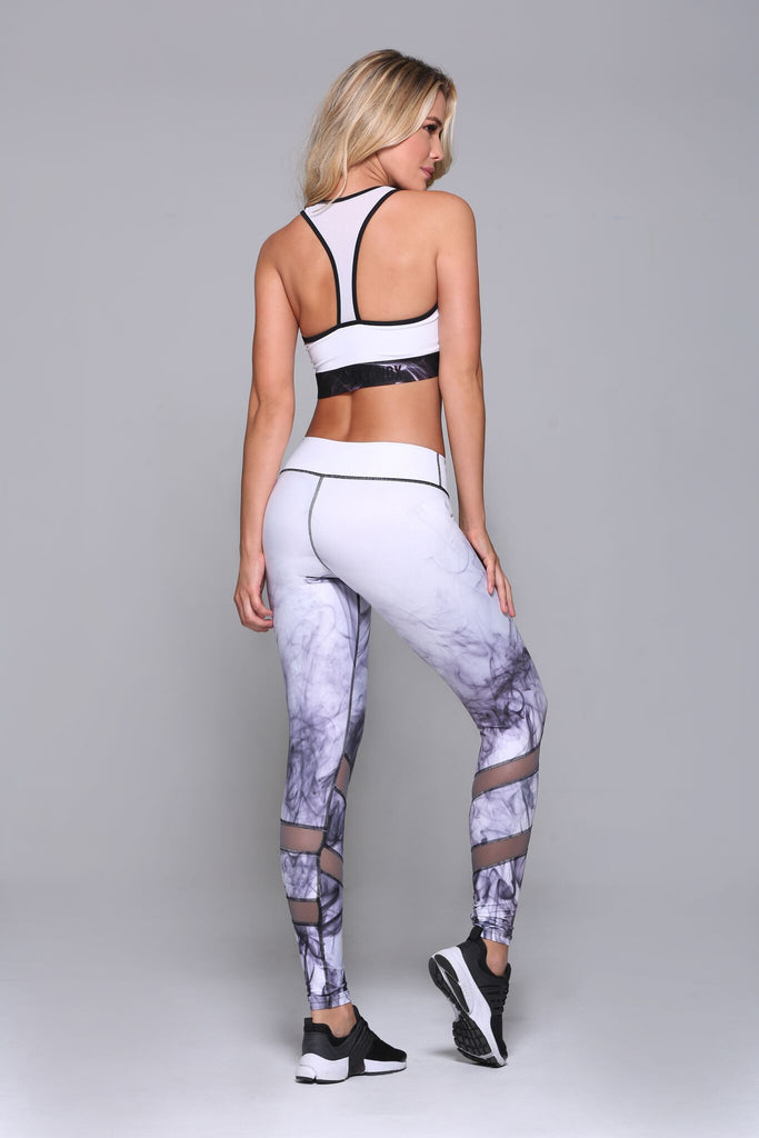 Smoke Leggings