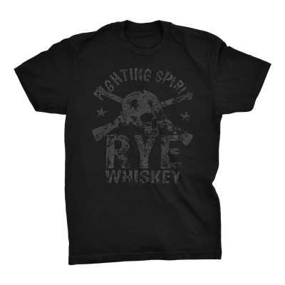 Fighting Spirit T-shirt
