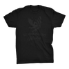 Blacked Out Logo T-shirt