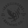 "Leadslingers Brewing Co. ""Dark Brew"""