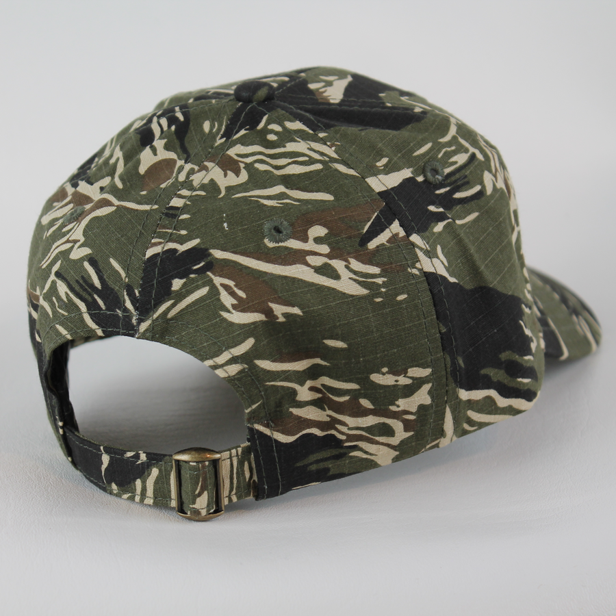 "Leadslingers ""Golden Tiger"" Hat"