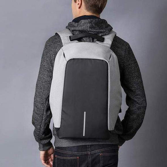Hottest USB Charging Anti-Theft BACKPACK On The Block