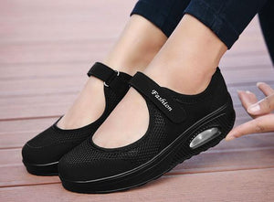 Women Comfy Breathable Shoes(buy 2 get free shipping)