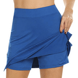 Woman Performance Active Skorts