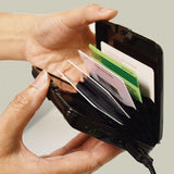 Multi-function rechargeable wallet / card package
