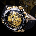 Men Watch Top Brand Luxury Automatic Mechanical Wrist Watches