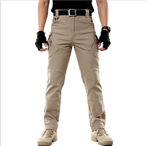 55% OFF-(ONLY $29.95 The Last Day) Tactical Waterproof Pants- For Male or Female
