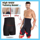 High Waist Tummy Boxer