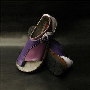 Women Comfy Handmade Soft Leather Sandal Shoes (buy 2 get free shipping)