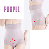 High Waist Shaping Volcanic Stone Panty(buy 3 get free shipping)