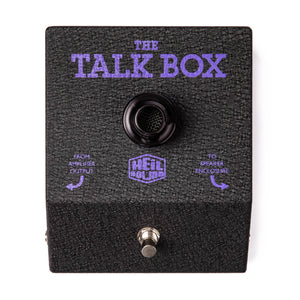 HEIL TALK BOX