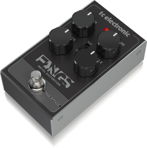 FANGS METAL DISTORTION