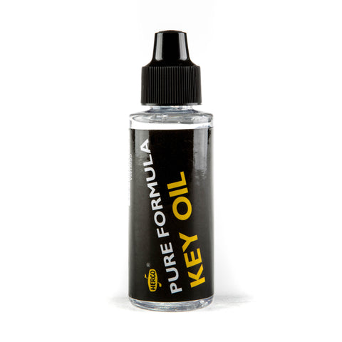 HERCO PURE FORMULA KEY OIL