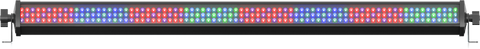 EUROLIGHT LED FLOODLIGHT BAR 240-8 RGB
