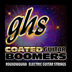 GHS SETS - COATED BOOMERS®
