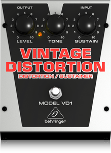 VINTAGE DISTORTION VD1