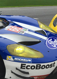 Ford vs Chevy at the Rolex 24