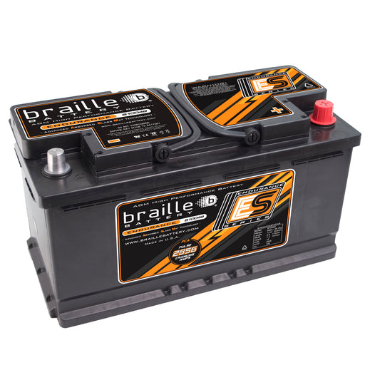 B10049 - Endurance AGM battery