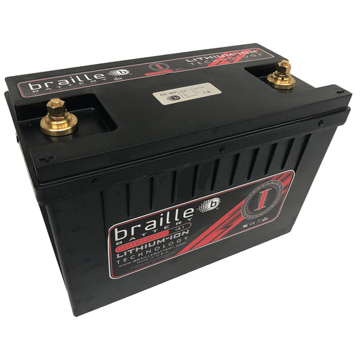 i31S - Intensity lithium (Extreme Cranking Power) battery