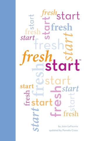 Fresh Start® — Revised and updated version — Single Copy