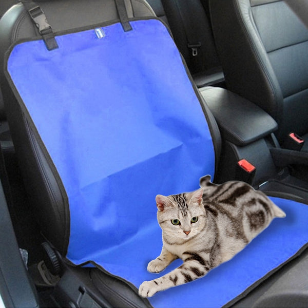 Waterproof Pet Front Seat Cover unique jewelry design GemCreature