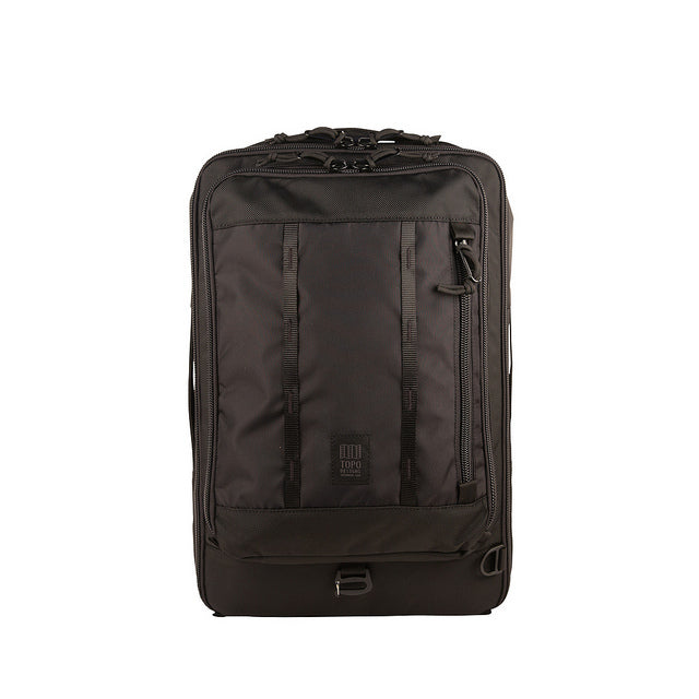 Topo Designs Travel Bag 40L- Ballistic Black