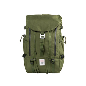 Topo Designs Mountain Pack in Olive