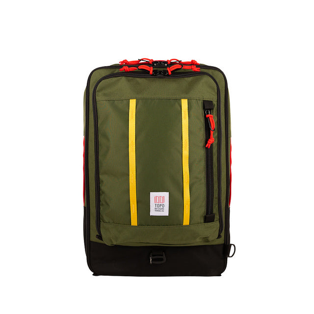 Topo Designs Travel Bag 40L- Olive