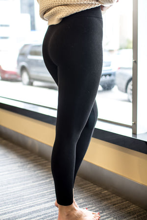 Women's Full Length Leggings