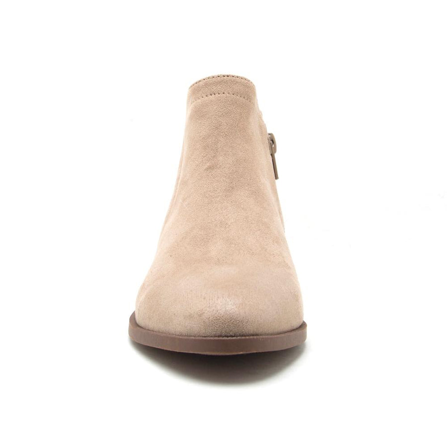 Rager Light Taupe Boot