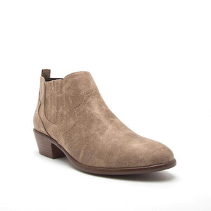 Weekend Taupe Boot