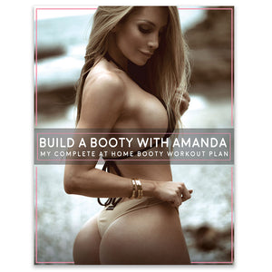 Build a Booty at Home eBook Program