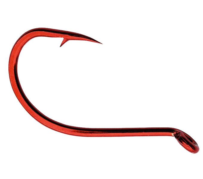 RED BEAK HOOK