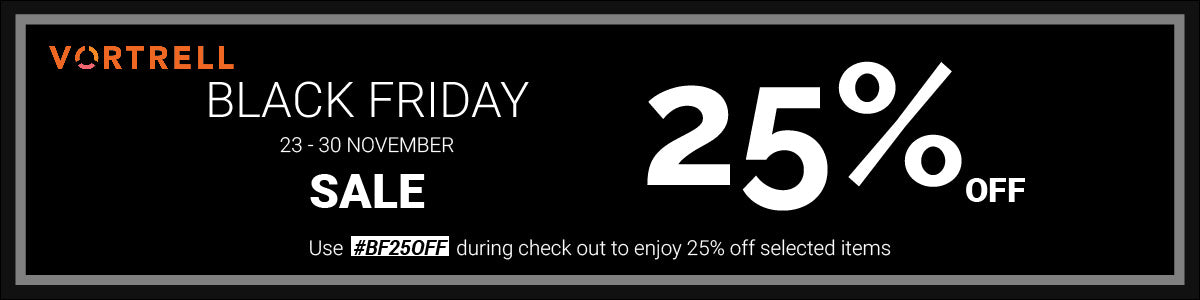 Vortrell Black Friday 25% Off – Tagged