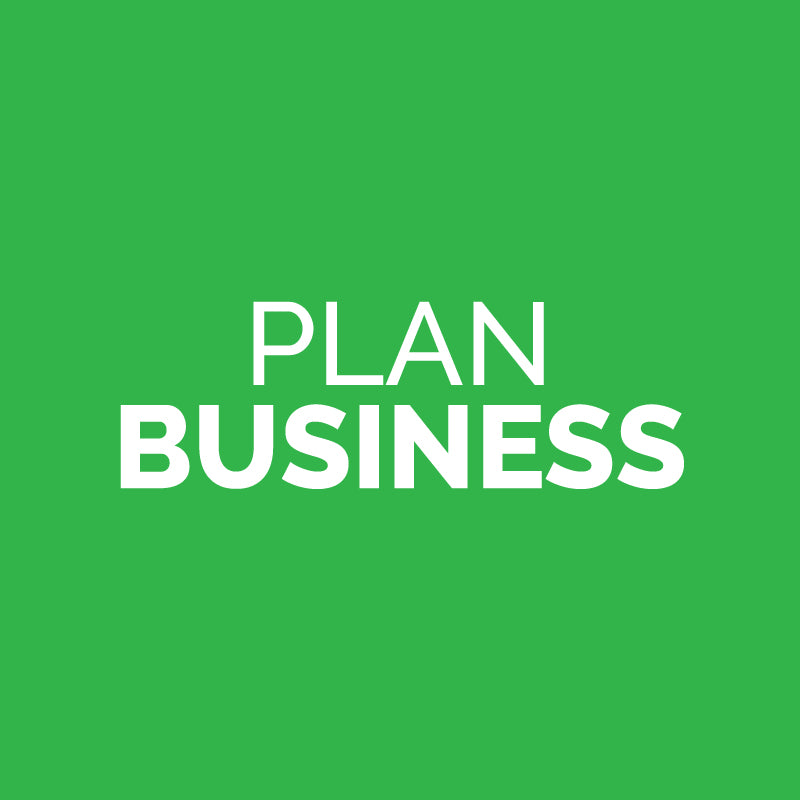 Plan Business
