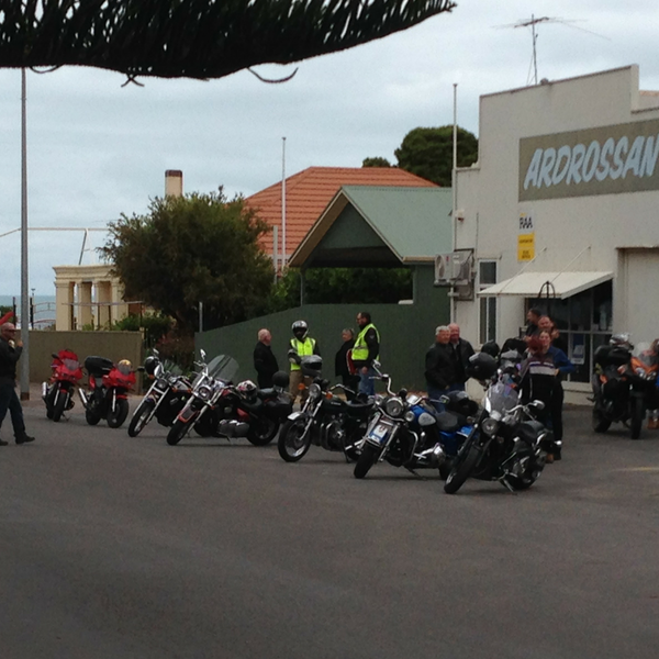 Christmas Toy Run