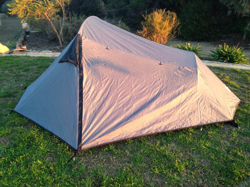 What Type of Tent is For You