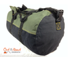 Canvas Cabella Duffle Carry Bag Heavy Duty 22oz 24""