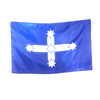 Eureka Stockade Southern Cross Flag 61cmx91cm